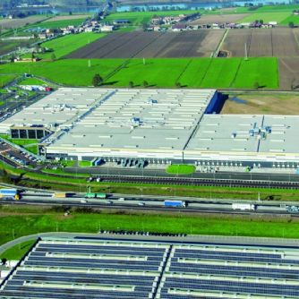 Prologis Italy Srl