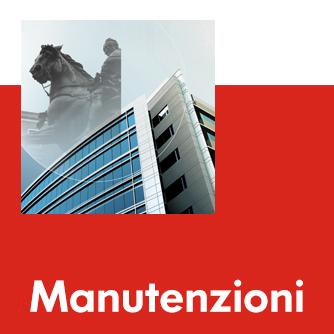 Manutenzione condomini, commerciale ed industriale